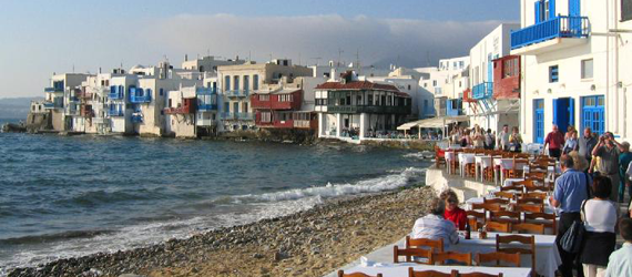 Mikonos Adas