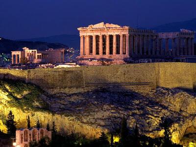 Akropolis: Symbol of Athens
