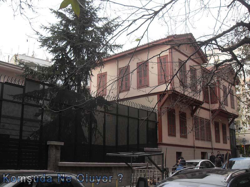 Selanik – Atatürk'ün Evi