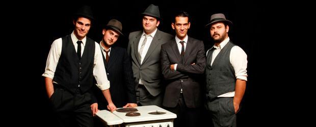 Yunanistan'da bir müzik grubu: İmam Baildi