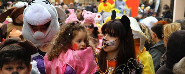 Türkler festivale akın etti