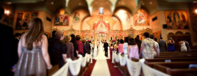 Yunanistan'da Evlilik