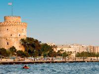 Selanik'te Türkçe Rehber İle Şehir Turu