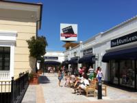 Atina'da Ucuz Alışveriş: McArthur Outlet