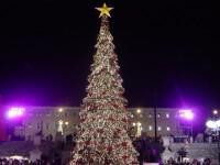 Yunanistan'da Christmas