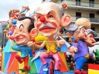 Yunanistan'da Apokries Karnavalı