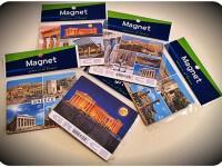 Yunanistan buzdolabı magnet hediyesi