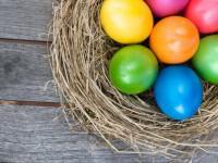 Yunanistan'da Paskalya Bayramı