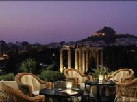 Atina'da Konaklama: Atina'da Nerede Kalınır?