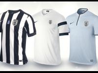 PAOK 2014-2015 sezonu formaları