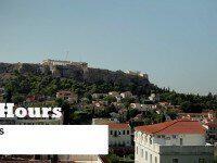 [Video]: 36 saatte Atina