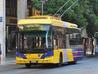 Atina'da Şehiriçi Otobüs, Metro, Tramvay Ulaşımı