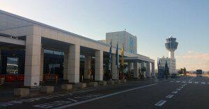 Atina Havaalanı Özel Araç Hizmeti