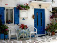 Yunanistan'da Mülk Satın Alarak Oturma İzni Almak