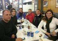 Atina'da Taverna