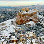 Kış Mevsiminde Yunanistan Nasıl Oluyor?