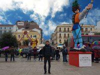 Yunanistan'ın En Büyüğü: Patra Karnavalı