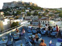 Komşuda Ne Oluyor Aracılığıyla Atina'da En Çok Tercih Edilen Oteller