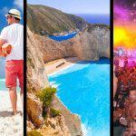 Tatil Anlayışınıza Göre Yunan Adaları
