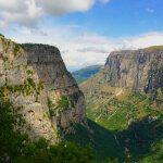Komşu'nun Pekte Bilinmeyen Enfes Zenginliği: Yunanistan Vadileri