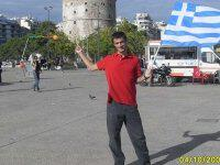 Yunanistan'a İlk Gelişimin Hikayesi. Vizyonsuzluğun Zirvesi: Sene 2009