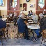 Yunanistan'ın En Güzel Miraslarından Kafenio'lar