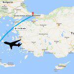 4 Günlük Yunanistan Seyahati Ne Kadara Mal Olur?