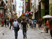 Yunanistan'da Yaşamak İçin Ne Kadar Para Gerekli?