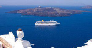 Cruise Gemi Turları İle Yunanistan'ı Ziyaret Etmenin İncelikleri