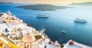 Seyahat Acentalarının Cazip Yunanistan Turları