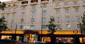 Atina'da Alışveriş İçin Nereye Gidilir? AVM'ler Nerede Bulunuyor?