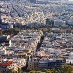 Atina'ya Bedavadan Kuş Bakışı Bakabileceğiniz Bir Tepe: Likavittos