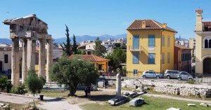 Atina'da Nereden Ev Almalı Veya Kiralamalısınız?