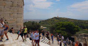 Yunanistan Arkeolojik Sitelere ve Müzelere Online Bilet Alabilirsiniz